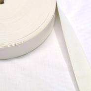 Elastika, 25 mm, 18502, bijela