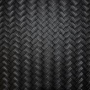 Umetno usnje, Panier, 18505, črna