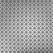 Umetno usnje, Platine, 18506-2, srebrna