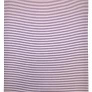 Bündchen, Streifen, 17184-042, violett