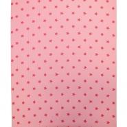 Bündchen, Sterne, 17185-011, rosa