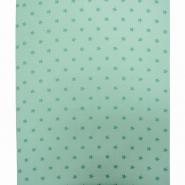 Bündchen, Sterne, 17185-022, alt grün