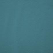 Jersey, viskoza, luxe, 12961-245, sivo-plava