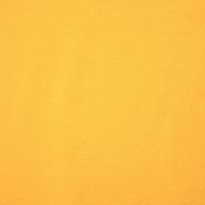 Jersey, viskoza, luxe, 12961-711, rumena
