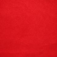 Pamuk, popelin, 5334-215, crvena