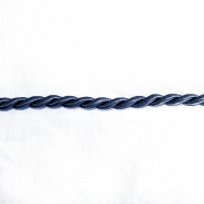Schnur, 10mm, 18255-4105, blau
