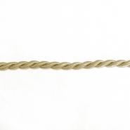 Schnur, 10mm, 18255-0614, beige