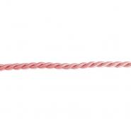 Schnur, 6mm, 18542-4120, rosa