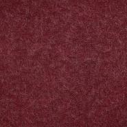 Pletivo, melanž, 18551-018, bordo