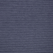 Pletivo, črte, 18554-107, modra