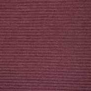 Pletivo, črte, 18554-116, bordo