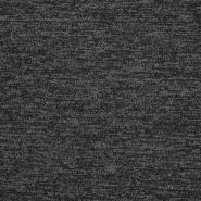 Pletivo, melanž, 18556-068, temno siva