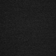 Pletivo, melanž, 18556-069, črna