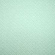 Pletivo, debelejše, kare, 18558-022, mint