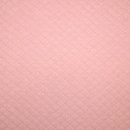 Pletivo, debelejše, kare, 18558-031, roza