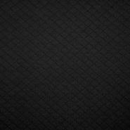 Pletivo, debelejše, kare, 18558-069, črna