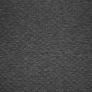 Pletivo, debelejše, kare, 18558-168, siva