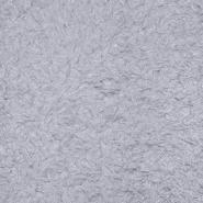 Krzno, umetno, dolgodlako, 18607-7002, siva