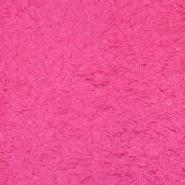 Krzno, umjetno, dugodlako, 18607-5018, ružičasta