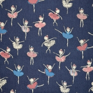 Jeans, prožen, mladinski, 18610-008