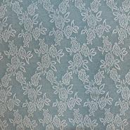 Prevešanka, cvetlični, 18615-006, modra
