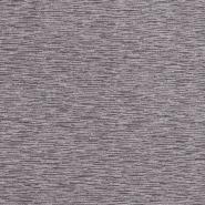 Pletivo, melanž, 18618-069, ružičasta