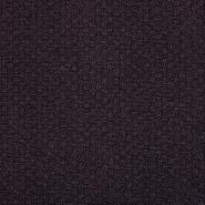 Pletivo, debelejše, geometrijski, 18631-019, vijola