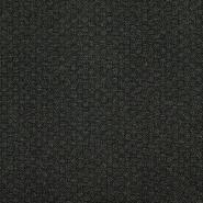 Pletivo, debelejše, geometrijski, 18631-027, zelena