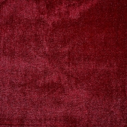 Pliš, gladek, 18633-016, rdeča
