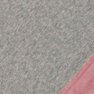 Pletivo, obojestransko, 18634-013, sivo roza