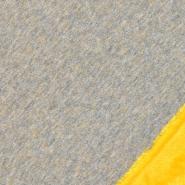 Pletivo, obojestransko, 18634-034, sivo rumena