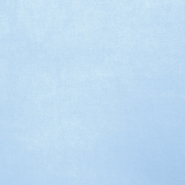 Pliš bombažen, 13348-102, modra