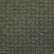Pletivo, krogci, 13100-027, zelena