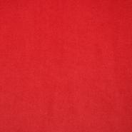 Deko, žamet, 18681-013, rdeča