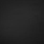 Šifon, krep, 17829-999, črna