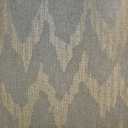 Pletivo, melanž, 18699-150, zlata
