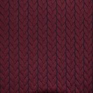 Pletivo, kitke, 18700-425, bordo