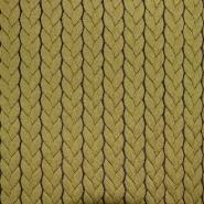 Pletivo, kitke, 18700-570, rumena