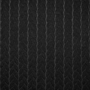 Pletivo, pletenice, 18700-998, crna
