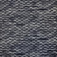 Pletivo, geometrijski, 18703-601, modra