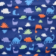 Preštepanka, živalski, 18720-60946, modra