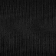 Poliamid, elastan, mat, 18739-2, črna