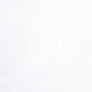 Samt, Baumwolle, 17073-002, weiß