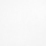 Tetra tkanina, dvojna, 18746-004, bela