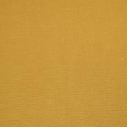 Tetra tkanina, dvojna, 18746-011, rumena