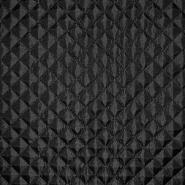Preštepanka, kare, 18749-001, črna