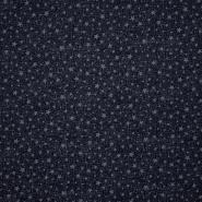 Prevešanka, zvezdice, 18750-001, modra
