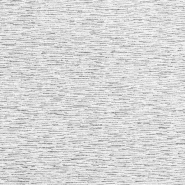 Pletivo, melanž, 18618-052, bela