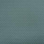 Pletivo, geometrijski, 18620-006, petrol