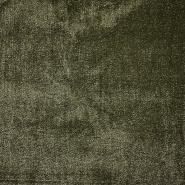 Pliš, gladek, 18633-027, zelena